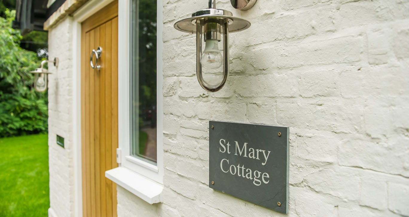 St Mary Cottage